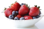 blueberries-strawberries