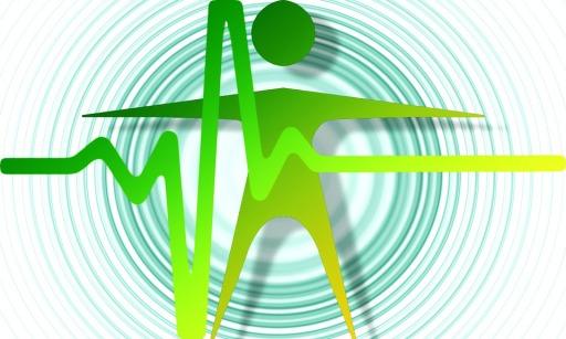 heartbeat green