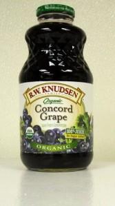 Knudsen Grape Juice