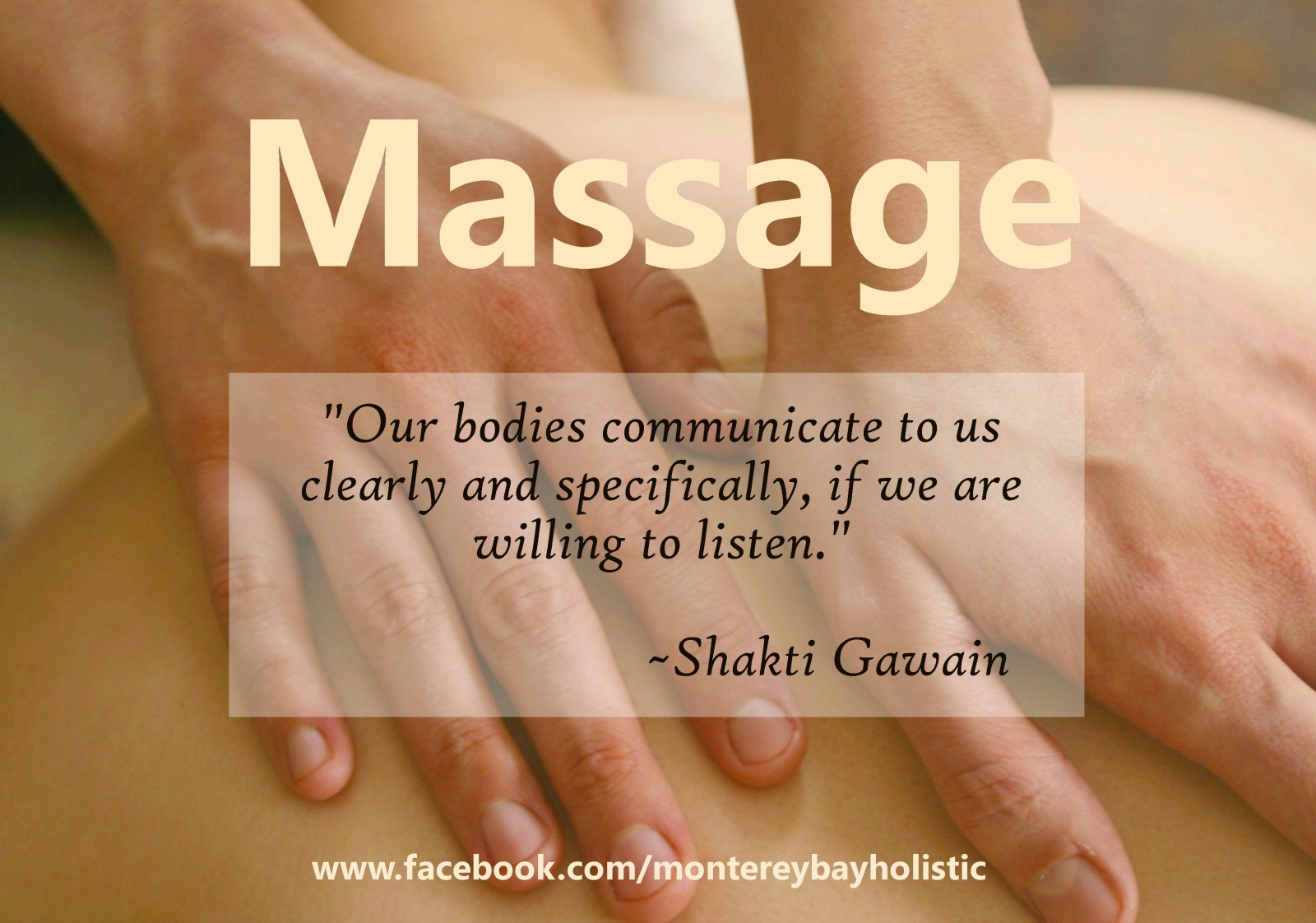 massage therapy funny quotes Quotes