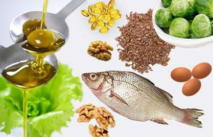 Foods High In Ala Lna Alpha Linolenic Acid
