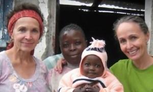 Relief Society Kenya