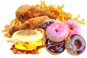 Trans Fat Food