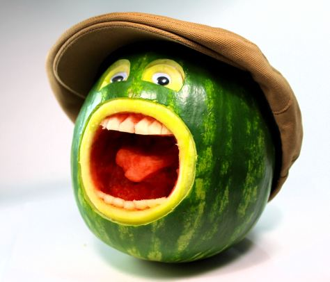 Watermelon Scream