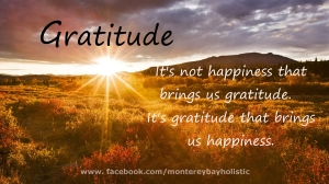 It's not happiness that brings us gratitude, it's gratitude that brings us happiness.  Click, copy, download, save and share.
