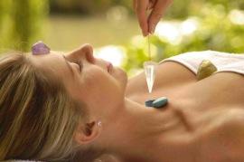 Chakra Crystal Healing