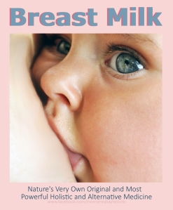 Breast Milk Powerful Healing