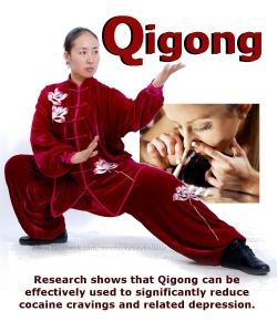 Qigong and Cocaine
