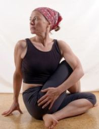 Cancer Exercise Woman