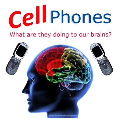 How Do Cell Phones Affect our Brain?