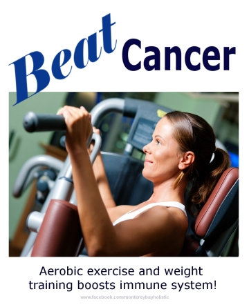 Exercise Prevents Cancer