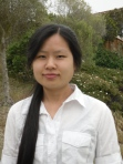 Hang Pham, MBHA Health Educator