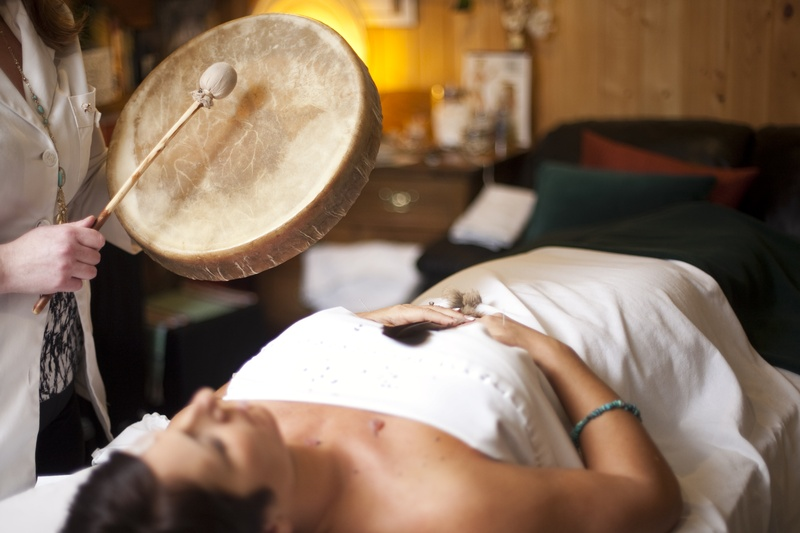 The Healing Power of the Drum | Monterey Bay Holistic Alliance