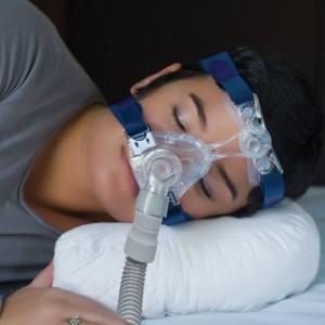 CPAP for Sleep Apnea