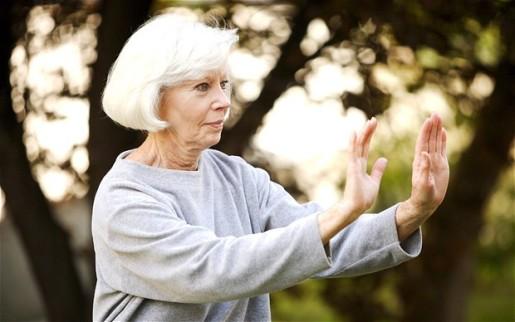 Tai Chi osteoporosis