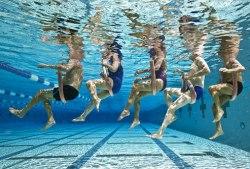 swim therapy osteoporosis