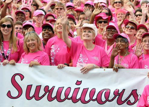 Cancer survivor dating online
