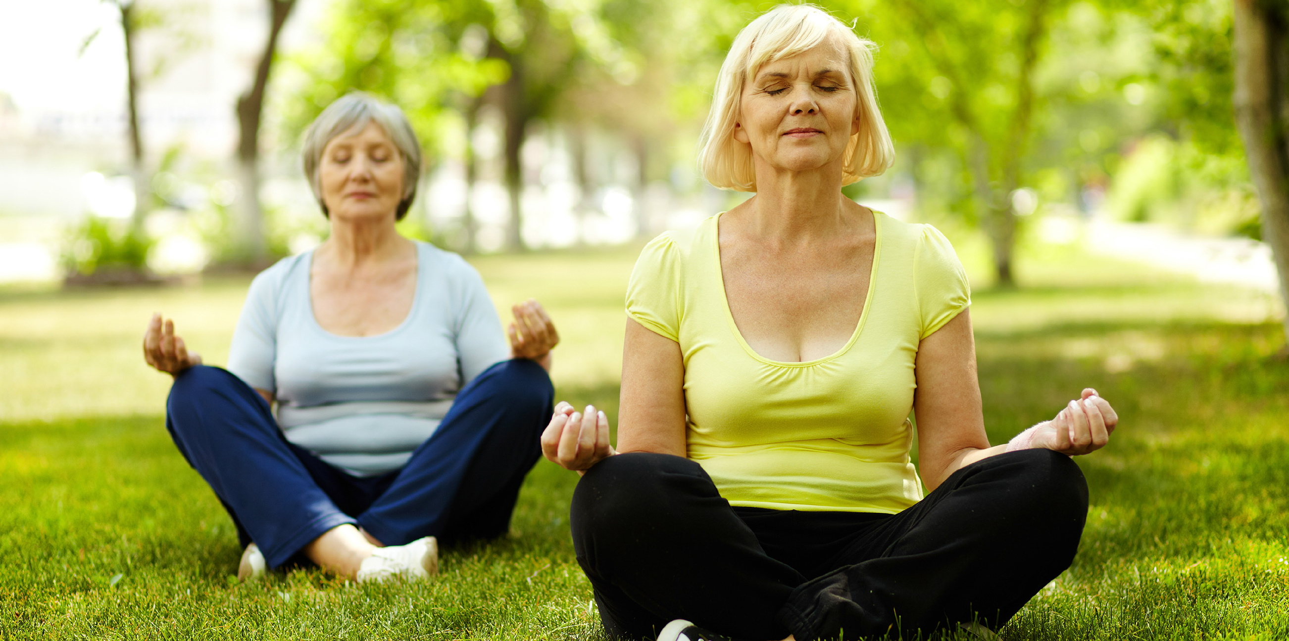 Physical age related changes in older adults