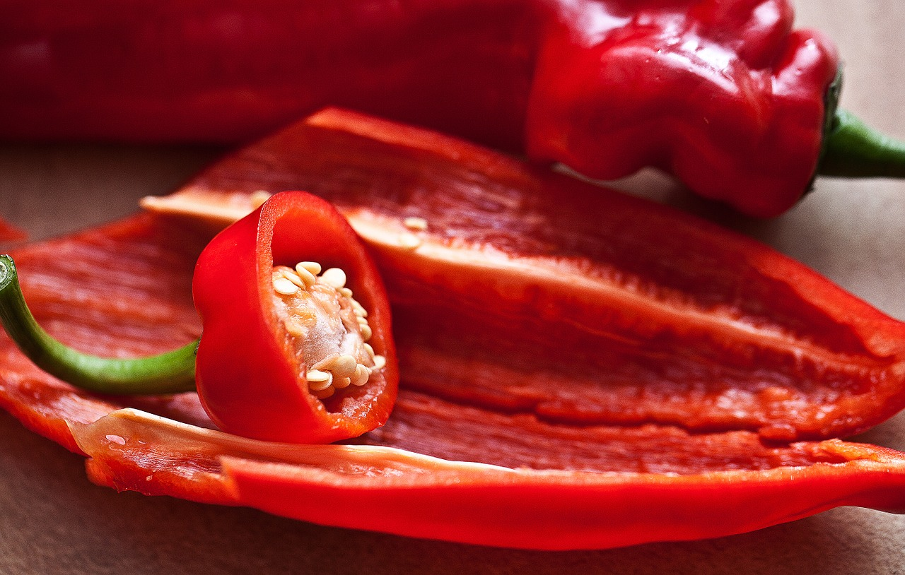 how to prepare cayenne pepper