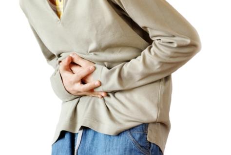 Stomach Ache Male