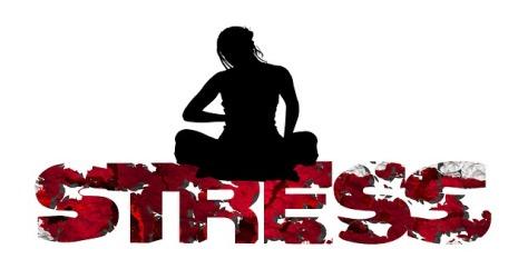 Stress Broken