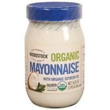 Organic Mayonnaise