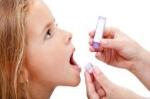 Homeopathy Child